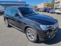 BMW X3 xDrive 20d Österreich-Paket Aut. bei Kölbl GmbH in