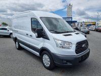 Ford Transit Kasten 2,0 TDCi L2H2 330 Trend bei Kölbl GmbH in