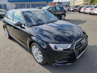 Audi A3 SB 1,6 TDI intense bei Kölbl GmbH in