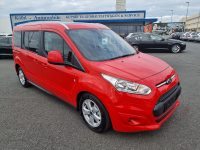 Ford Grand Tourneo Connect 1,5 TDCi Start/Stop Powershift L2 bei Kölbl GmbH in